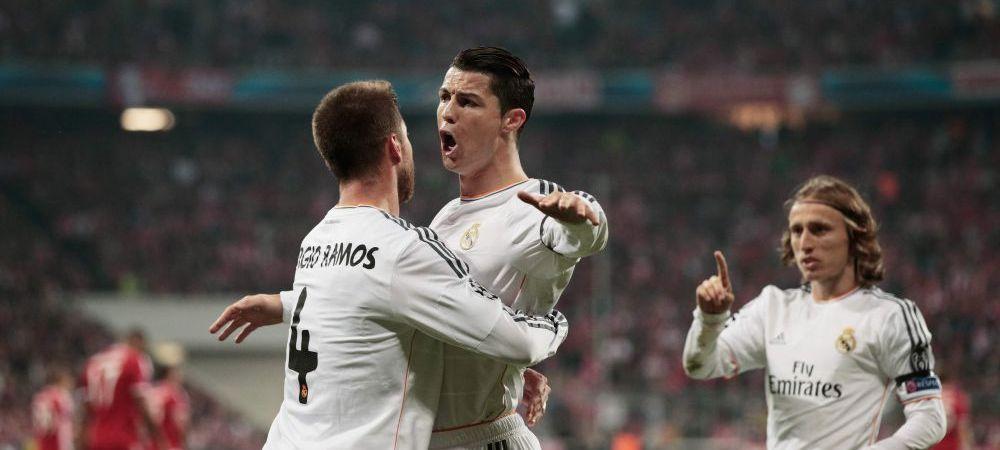 "Cristiano Ronaldo a RABUFNIT dupa hattrick-ul cu Bayern: ""Va rog un singur lucru!"" Ce mesaj a avut"