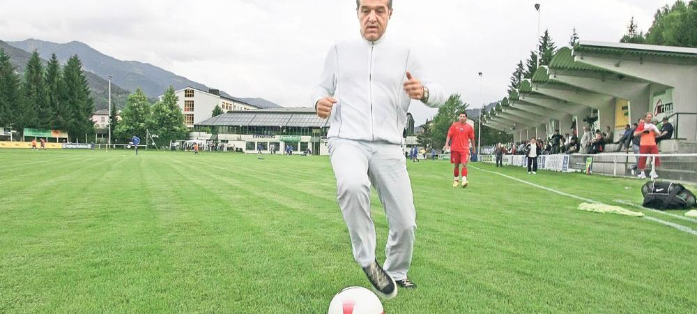 "Atac VIOLENT la Becali: ""Daca-l pui sa faca 5 pe picior, isi rupe genunchiul, face ruptura de ligamente, e un nimeni si nu stie fotbal!"""