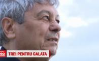 """Planul """"nebun"""" al sefilor Galatei! Sunt cu ochii pe Mircea Lucescu si vor un parteneriat intre Il Luce, Razvan si Hagi"""