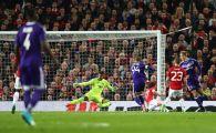 Rashford o califica pe United in prelungiri! Man United 2-1 Anderlecht VIDEO | Lyon, calificare dupa 16 penalty-uri cu Besiktas | Ajax, calificare dramatica in prelungiri