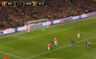 VIDEO FABULOS! Noaptea NEAGRA a lui Zlatan Ibrahimovic. Cum a putut sa trimita in doua faze cu TOATA poarta goala in fata