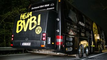 Politia germana l-a arestat pe autorul atacului asupra celor de la Borussia Dortmund! Motivul atentatului