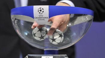 Semifinale Champions League: REAL - ATLETICO si MONACO - JUVENTUS! Semifinale Europa League: CELTA - MAN UNITED si AJAX - LYON