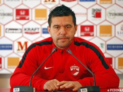 """Contra nu vrea sa se gandeasca la titlu: """"Suntem departe!"""" Cum poate intra Dinamo in lupta cu Steaua"""