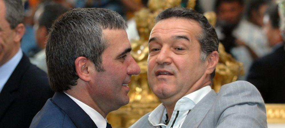 """""""Ei sunt obligati sa castige, nu noi!"""" Hagi, pregatit pentru FINALA de titlu cu Steaua! Mesaj pentru Becali"""