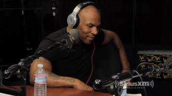 "GENIAL! ""Ce naiba, sunt atat de prost?"" Mike Tyson a povestit ce s-a intamplat cand a dat BAC-ul :)) VIDEO"