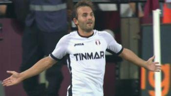 "Favoritul lui Becali, gata sa-l tradeze pe Sumudica. Teixeira: ""Steaua e o varianta! Astra nu mi-a propus nimic"""
