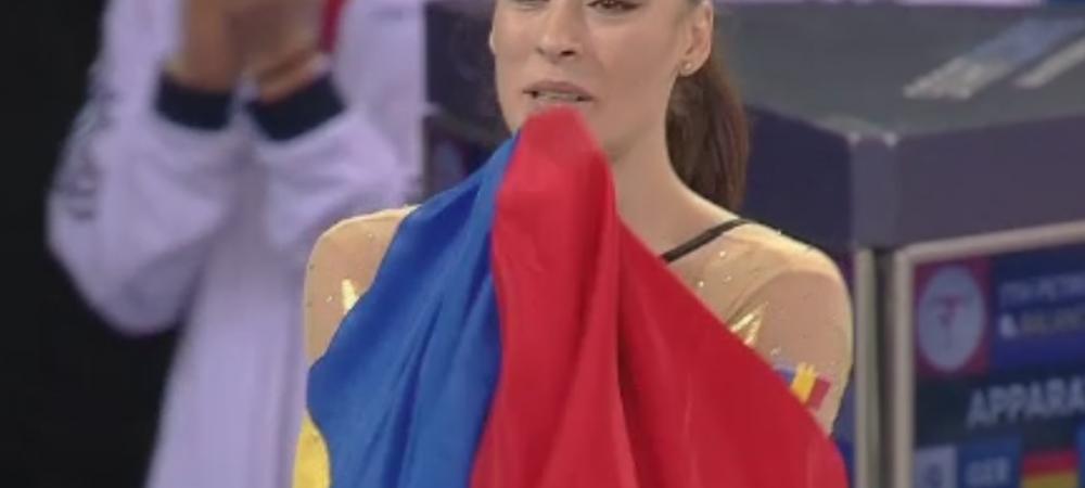 MINUNAT!!! Catalina Ponor, campioana europeana la Barna, Larisa Iordache a luat bronz!