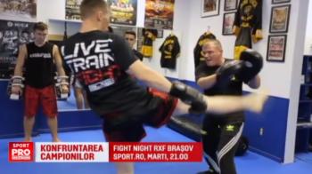 Romanul care antreneaza luptatori pentru UFC: a plecat de 16 ani in Canada si ii invata pe canadieni sa se lupte in cusca