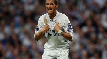 Internetul a explodat la caderea in careu a lui Ronaldo! Mesajele postate de fanii Realului si cei ai Barcei! Crezi ca a fost 11 metri?
