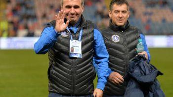 """""""Steaua merita victoria, a fost mai buna! Noi n-am avut prospetime"""". Ce spune Hagi despre lupta la titlu, dupa egalul smuls Stelei"""