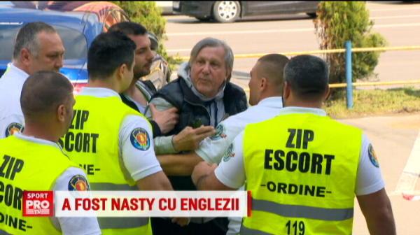 Masura luata de britanici impotriva lui Ilie Nastase! Ce pedeapsa anunta in urma scandalului din weekend