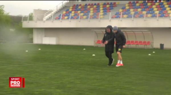 EXCLUSIV Grecii de la PAOK au venit dupa inca un jucator din Romania. Presedintele e la Steaua - Viitorul