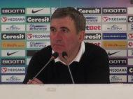 """""""Eu nu sunt Konta sa plang!"""" Hagi acuza arbitrajele din meciurile cu Steaua: """"Cei mai dezavantajati"""""""