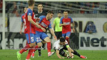 """Iordanescu: """"Steaua e aproape campioana! Viitorul a fost depasita mental si fizic!"""" Ce spune despre nationala"""