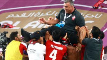 Oferta FABULOASA pentru Olaroiu! Contract de 12 milioane de euro pentru a schimba echipa de la arabi