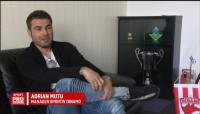 """Gigi Becali a facut calculele finalului de sezon: """"Suntem campioni! Chiar daca nu o batem pe Dinamo!"""""""