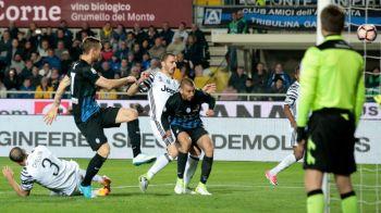 Situatie incredibila in Serie A! Un jucator care apartine de Juventus a jucat impotriva ei si si-a dat autogol! Cum a fost faza