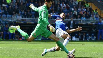Tatarusanu, in topul portarilor din acest sezon! Este peste Courtois, cu mai putine meciuri fara gol primit