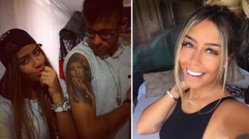 Bomba: sora lui Neymar s-a cuplat cu un coleg de-al starului brazilian! Cine i-ar putea deveni cumnat atacantului