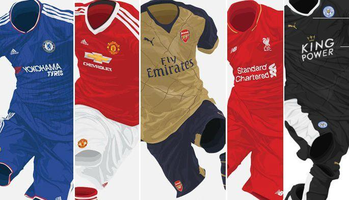 szczegóły dla wysoka moda San Francisco Under Armour va inlocui Nike la Manchester City! TOP 5 deal ...