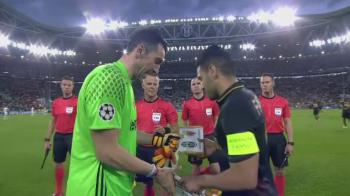Juventus este prima finalista a Ligii Campionilor, dupa un nou meci senzational: Dani Alves a marcat un gol superb. Juventus 2-1 AS Monaco: VIDEO