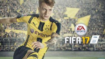 EA Sports schimba jucatorul pentru coperta FIFA 18. Ce superstar ii ia locul lui Marco Reus: FOTO