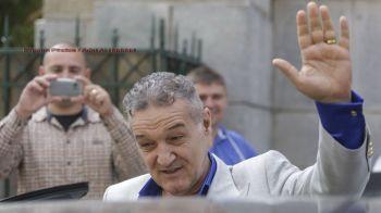 Memoriu impotriva Stelei! Becali refuza sa plateasca 25% din transferul lui Chipciu catre FC Brasov, clubul sta sa moara