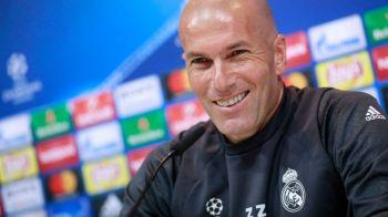 Real Madrid i-a decis viitorul lui Zinedine Zidane! Anuntul facut de Marca in aceasta dimineata