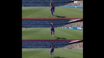 Duelul MSN din FIFA 17! Care este cel mai rapid dintre starurile Barcei?! Raspunsul te va surprinde