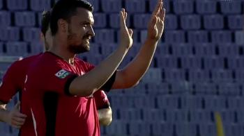 Astra, prima calificata in FINALA Cupei dupa 7-1 la general cu Timisoara, Budescu a dat golul SEZONULUI! Voluntari - Craiova, joi, Sport.ro!