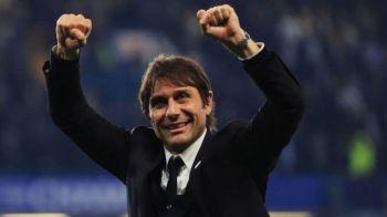 Primul transfer GALACTIC al lui Conte la Chelsea! Ce afacere URIASA de 80 de milioane e gata sa faca