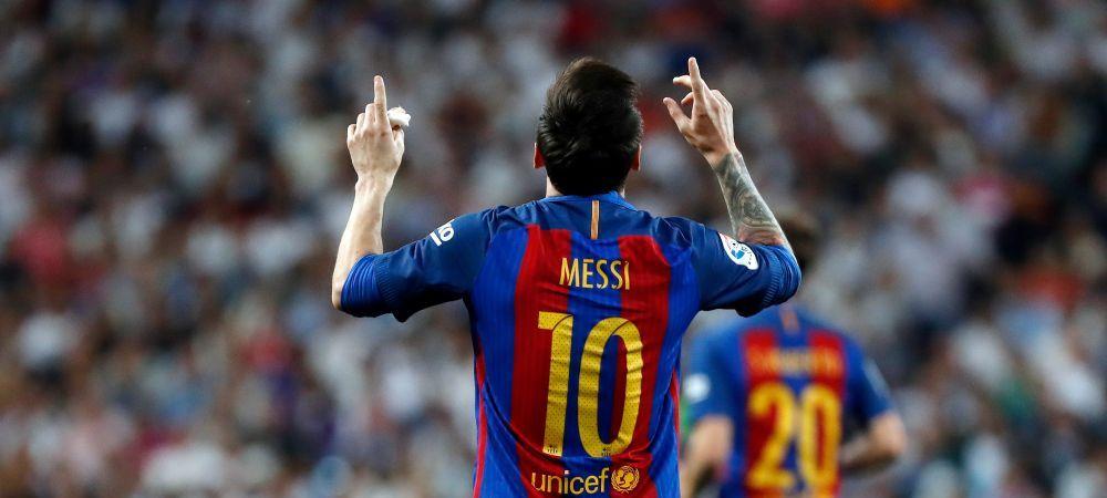 FOTO: Asa vor arata tricourile Barcelonei in sezonul viitor! Surpriza la echipamentul de rezerva: seamana enorm cu al unei echipe din Serie A