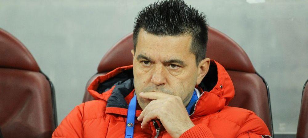 Ce lovitura pentru Dinamo pe piata transferurilor! Mutare soc in lotul lui Contra pentru sezonul viitor