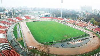 """Dinamo NU va mai fi """"echipa din Stefan cel Mare"""". Anuntul lui Negoita: """"Nu vom mai juca acolo, acel loc arata foarte rau"""""""