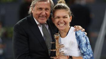 """Nastase NU renunta dupa scandalul anului in tenis: """"Merg spectator la Roland Garros numai daca imi da Ion Tiriac un bilet"""" :)"""