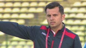 Primii oameni adusi de Dica la Steaua. Noul antrenor a confirmat sosirile