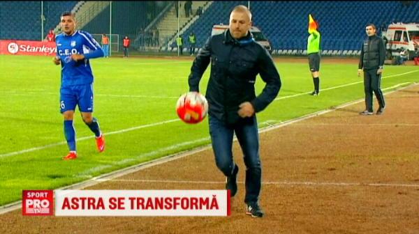 Sumudica PLEACA din Romania dupa finala Cupei! Ce anunt a facut in privinta viitorului sau