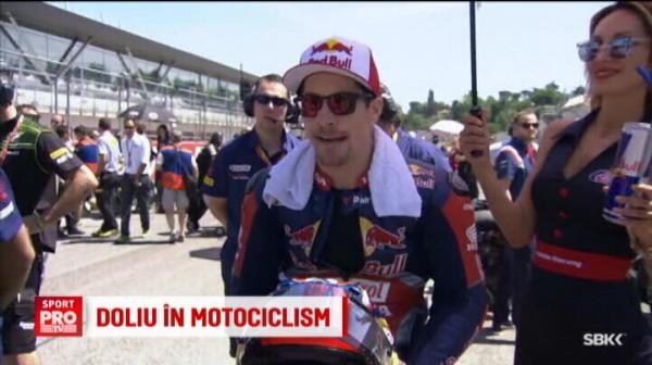 BREAKING NEWS | Drama: Nicky Hayden, fost campion in MotoGP, a incetat din viata, dupa ce a fost lovit de o masina in urma cu 5 zile
