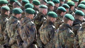 Germania creeaza o armata europeana alaturi de Romania si Cehia