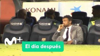 VIDEO! Reactia lui Luis Enrique in momentul in care a aflat ca Real Madrid a castigat titlul! Ce a facut antrenorul Barcei