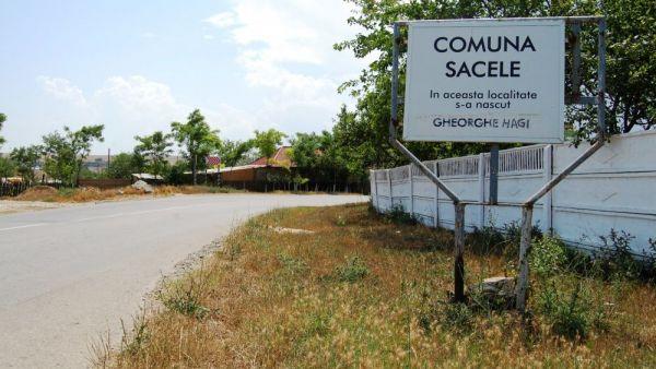 Km 0 al fotbalului romanesc! FOTO: Cum arata casa din Sacele in care s-a nascut Gica Hagi