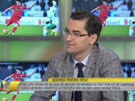 EXCLUSIV | Razvan Burleanu si-a exprimat clar pozitia in privinta CAMPIOANEI ROMANIEI. Ce a spus seful FRF la Sport.ro