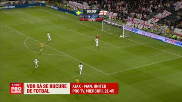 Tricoul unui titular de la Ajax ajunge in Romania dupa finala Europa League