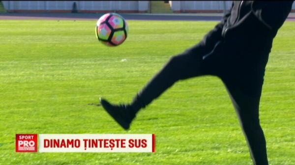 Mutu ii lasa pe fani fara cuvinte! Vrea sa il aduca la Dinamo pe argentinianul Iturbe de la AS Roma