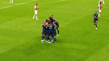 Superimagini EXCLUSIVE de la Stockholm: tot ce s-a intamplat inaintea, in timpul si dupa FINALA Europa League | FOTO & VIDEO