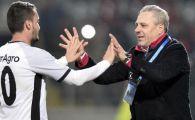 "Sumudica i-a dat de gol pe Budescu si Teixeira: ""Astazi au venit doua oferte"" // ""Teixeira e incantat de salariu"""