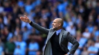 Guardiola i-a socat pe fanii lui Man City! A dat afara in 3 ore 4 jucatori cu 520 de meciuri la club