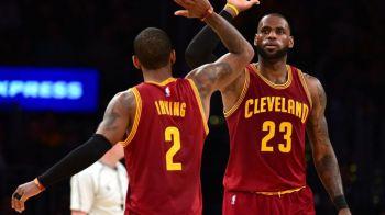 """The Super Villains sau LBJ, the new MJ?"" Drumul spre o noua super-finala in NBA! Duelul intre cei doi COLOSI"