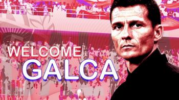 """Galca pregateste doua lovituri la noua echipa: un fotbalist de nationala si fostul """"magician"""" al Stelei"""